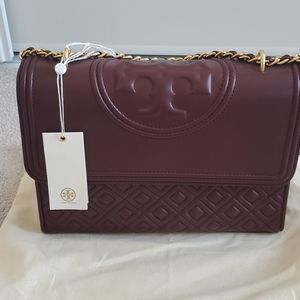 Tory Burch large Fleming